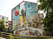 Street Art: Spagna, Italia altri stati europei. Murales sogno!
