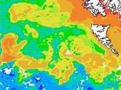 Esperimento Geoingegneria autorizzato! tonnellate solfato ferro scaricate nell'Oceano Pacifico!