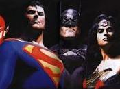 Justice League Avengers 2015
