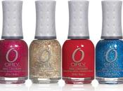 PREVIEW ORLY: Collezione Naughty Nice Holiday 2012