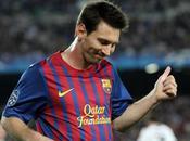 Messi verso altro record: segnati 2012 passo Pelé