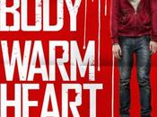 primo poster cuore insanguinato Warm Bodies