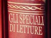 Schegge vetro Claudia Mauro speciali Letture