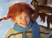 bambina inventò Pippi Calzelunghe