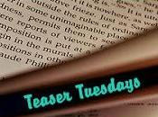 Teaser Tuesdays! (43)
