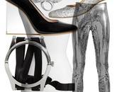 H&M; Maison Martin Margiela womens Lookbook