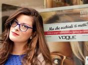 Vogue Eyewear Shooting Experience