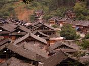 China: Rongjiang.