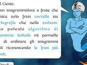 genio degli anagrammi