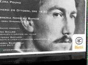Ezra Pound Carta visita