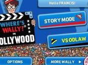 Dove Wally? Hollywood