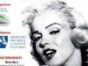 """Reggio Calabria: """"Marilyn Monroe cinquantenario della morte"""""""