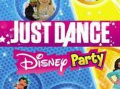 Just Dance Disney Party, ecco trailer italiano, gioco debutta