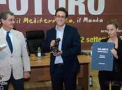 Gianluca Palma XXVIII Premio Sele d'oro 2012 Sezione Euromed