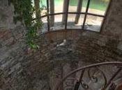 pestilenza psichiatria: L'isola Poveglia (Venezia)