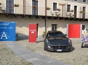 Azimut, Ferrari, Casa d'Arte Lorenzo Nespolo
