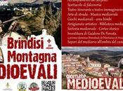 edizione delle Giornate medievali Brindisi Montagna