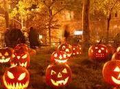 Idee trucco Halloween 2012