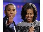 """Michelle Obama: """"Malia Sasha ascoltano discorsi Barack"""""""