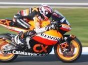 Moto2, Phillip Island: pole position Espargarò, Marquez terza posizione