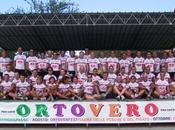 Ortovero, festa fine stagione ciclistica Ortovero