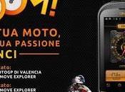 """Scatta moto, condividi passione vinci Paddock concorso premi """"ZOOOM"""""""
