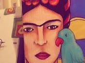piccolo omaggio Frida Kahlo