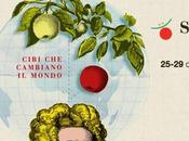 Salone Gusto Torino: impressioni caldo!!