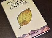 Albero Foglia, edizione Rusconi 1989