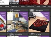 Herevehali: nuovo negozio tappeti Turchia