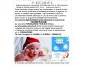 Torino edizione Babbo Natale Moto
