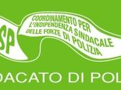 Trattative Stato Mafia, Coisp aula. sindacato parte civile processo
