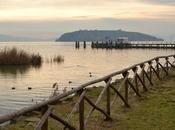 Ponte Ognissanti romantico Lago Trasimeno l'Isola Maggiore
