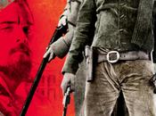 [Movie Comics Games] nuovo affascinante poster italiano Django Unchained