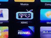 Come cambiare l'icona dell'applicazione XBMC Apple