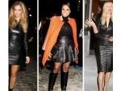Black leather, moda: tutti consigli indossare pelle senza errori
