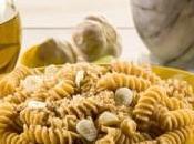 Ricette veloci primi: pasta pesto nocciole