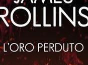 E-book gratuito: L'oro perduto James Rollins