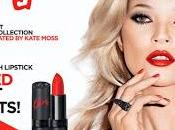 Kate Moss Lipstick Collection