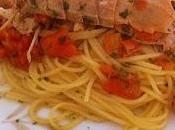 Bimbo compilation cena pesce pasta pannocchie