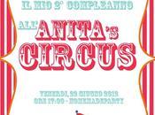 Anita's Circus