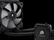 Corsair aggiorna famiglia Hydro Series modelli