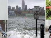 L'uragano Sandy passato, adesso contano danni