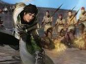 Annunciato Dynasty Warriors primi dettagli