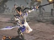 Annunciato Dynasty Warriors saranno personaggi libertà d'azione
