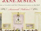 dance with Jane Austen ovvero: l'importanza sociale narrativa ballo