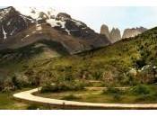 Campeggi lusso nella Patagonia Cilena