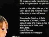 Leggerezza Alda Merini