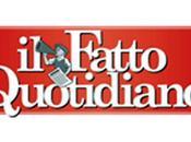 """Boncompagni: squallido intervento Fatto Quotidiano"""""""