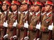 Esercito Viet, reportage